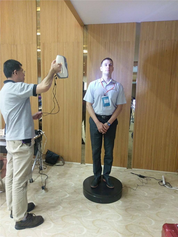 3DMART 3D列印介紹 3D列印師資培訓計畫 3D掃描器