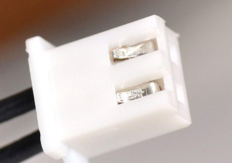 線材斷裂, 線材磨損, fan check, ultimaker風扇電線接頭, 檢查風扇電線接頭