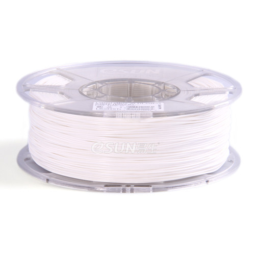 ESUN - eMate- 低溫可塑形3D列印線材