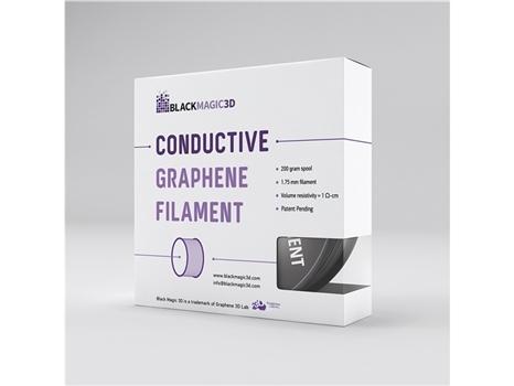 Black Magic - Graphene 石墨烯導電3D列印線材