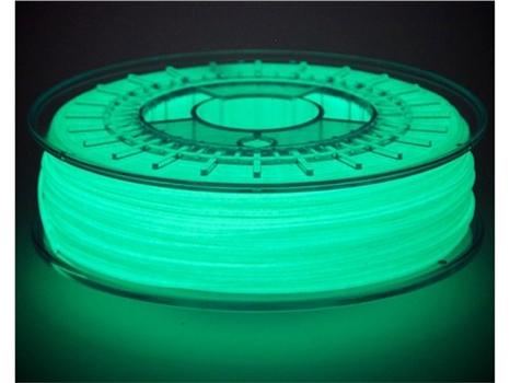 ColorFabb - GlowFill- 夜光3D列印線材