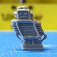 3D列印物件傾斜, 3D列印物件歪斜, prints are leaning