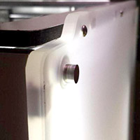3D列印機傳動軸凸出, 3D印表機傳動軸凸出, 傳動軸突出機身, Protruding axes / Rods sticking out