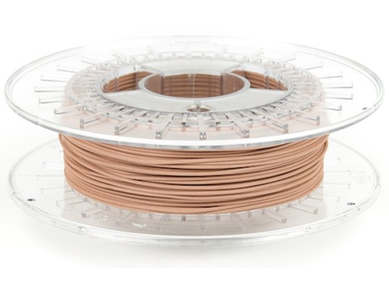 特殊3D列印耗材 ColorFabb - CopperFill 紅銅 - Spool