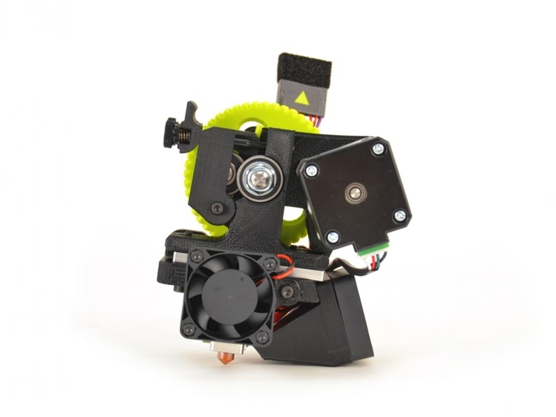 LulzBot Mini Single Extruder Tool Head v2.1單噴頭套件