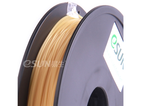 Esun (易生) - PVA Water soluble 水溶性3D列印材料 - Spool zoomed in