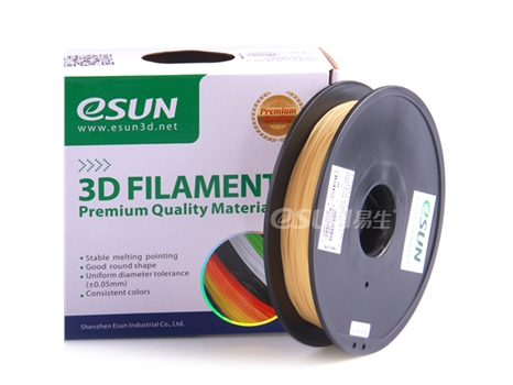 Esun (易生) - PVA Water soluble 水溶性3D列印材料  - Box and spool