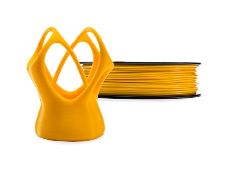Ultimaker PLA - Yellow 黃色