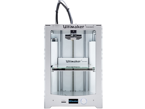 3D列印機 - Ultimaker 2 Extended+