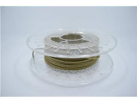 特殊3D列印耗材 ColorFabb - BrassFill 黃銅 - Spool