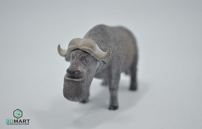 3DMART - 3D掃描器測試 EinScan 3D 掃描牛