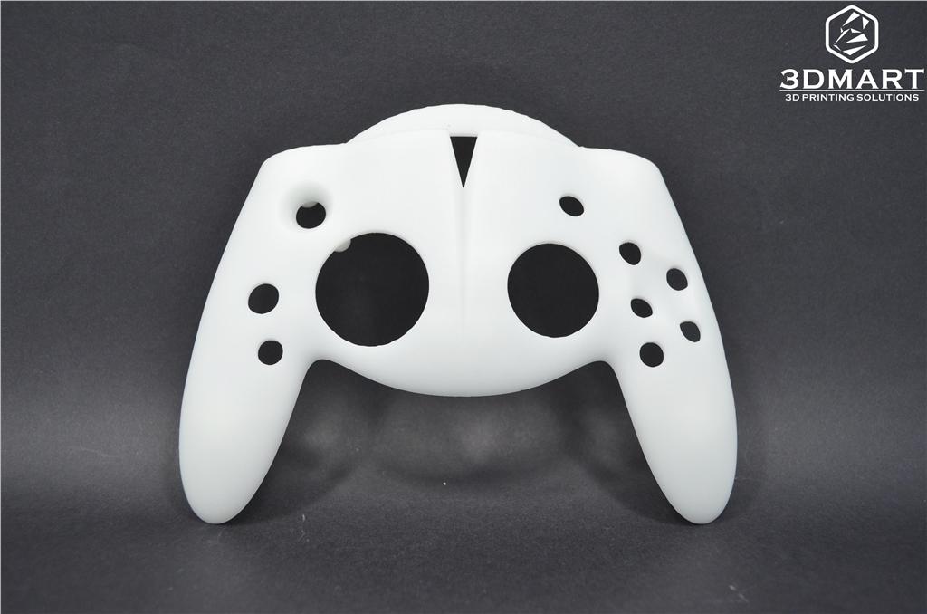 DWS XFAB SLA光固化3D列印機 列印Xbox把手