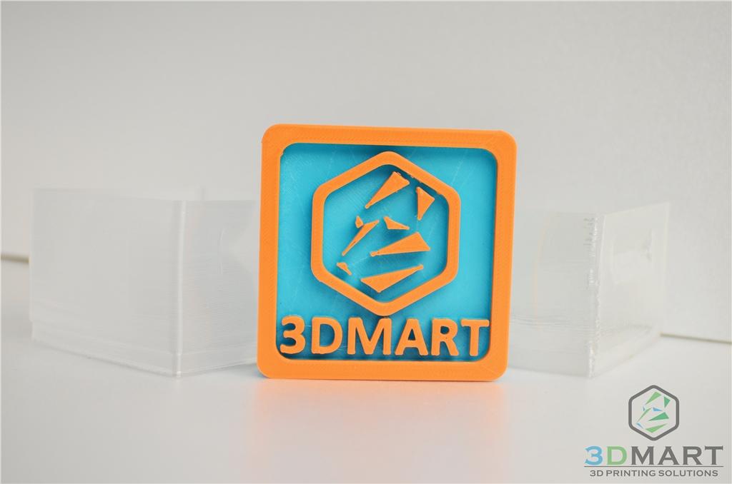 Ultimaker 3D列印 tualman3D 透明 T-glase