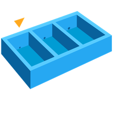 formlabs form2 preform切片軟體教學 最低排水孔直徑