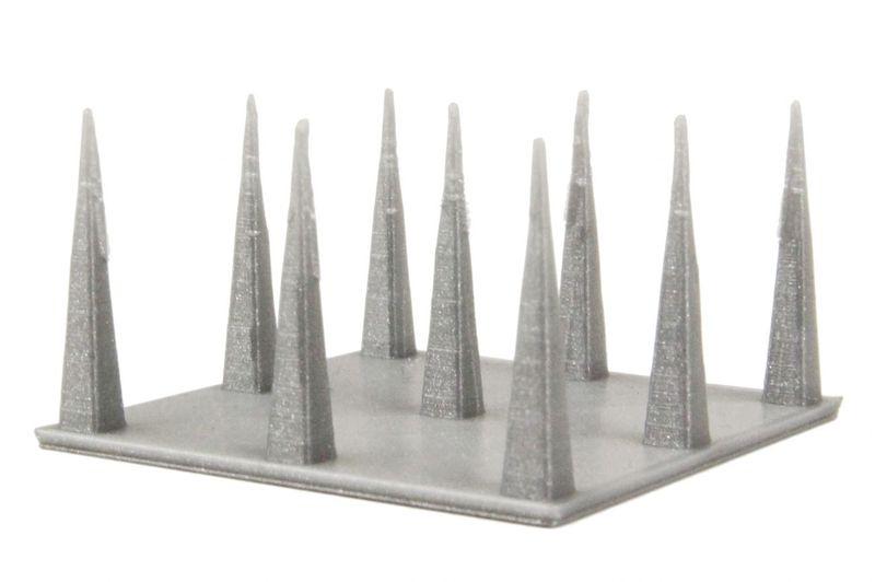 3D印表機抽絲, Stringing , 解決抽絲, 提高速率