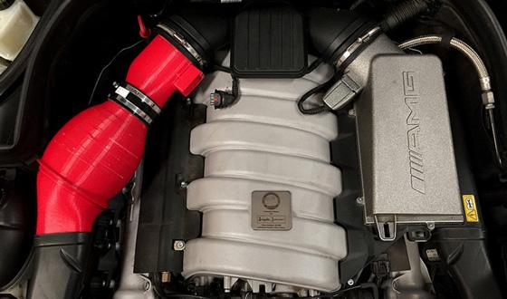 Ultimaker ABS 3D列印線材 高強度 高耐溫 汽車零件