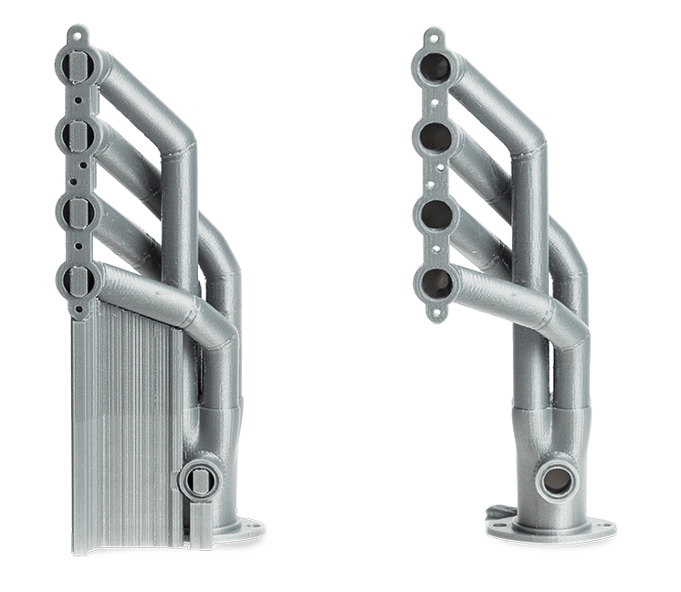 Ultimaker ABS 3D列印線材 高強度 高耐溫 引擎零件