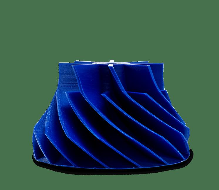 Ultimaker ABS 3D列印線材 高強度 高耐溫 葉輪