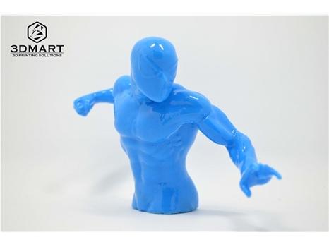 市面上導電率最佳的3D列印線材 『F-Electric』