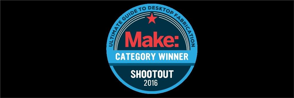 Make Magazine Shootout 2016