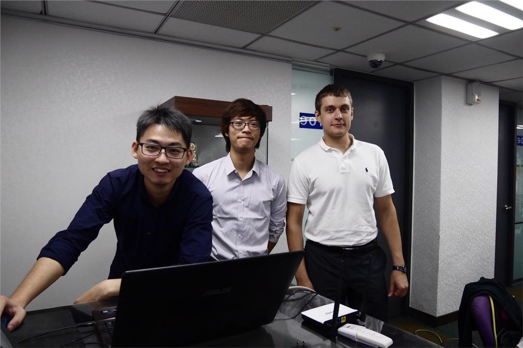 3DMART 專業工程師 及 老闆