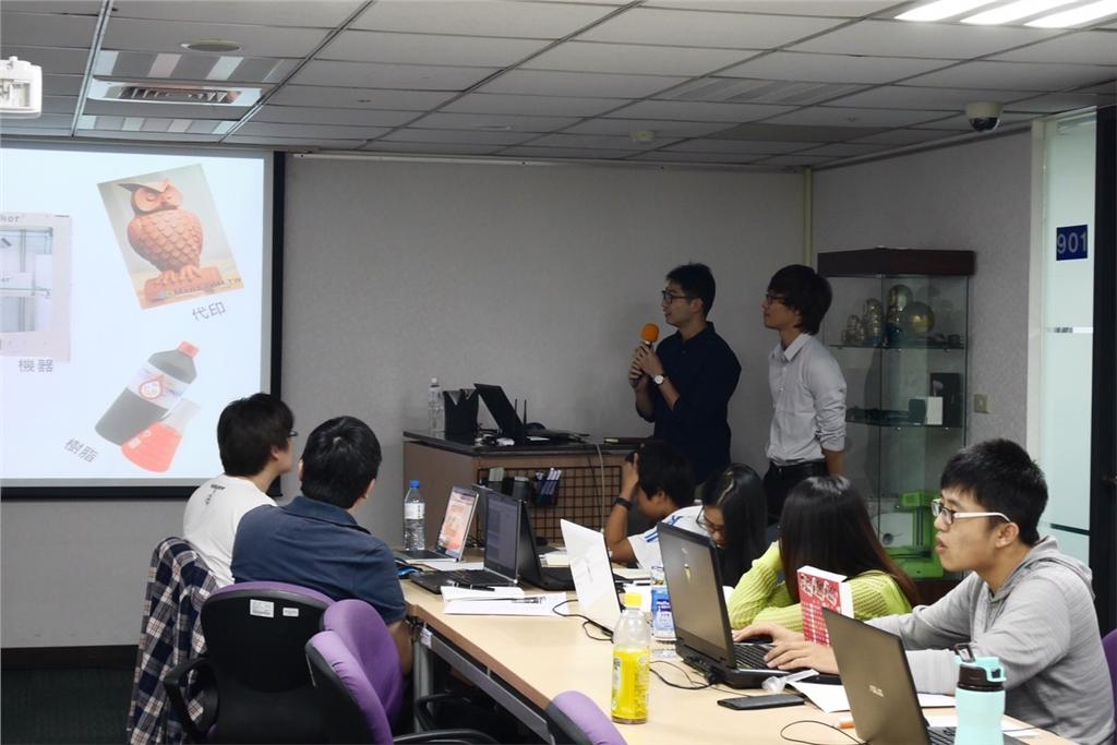 3DMART 專業工程師介紹3D列印