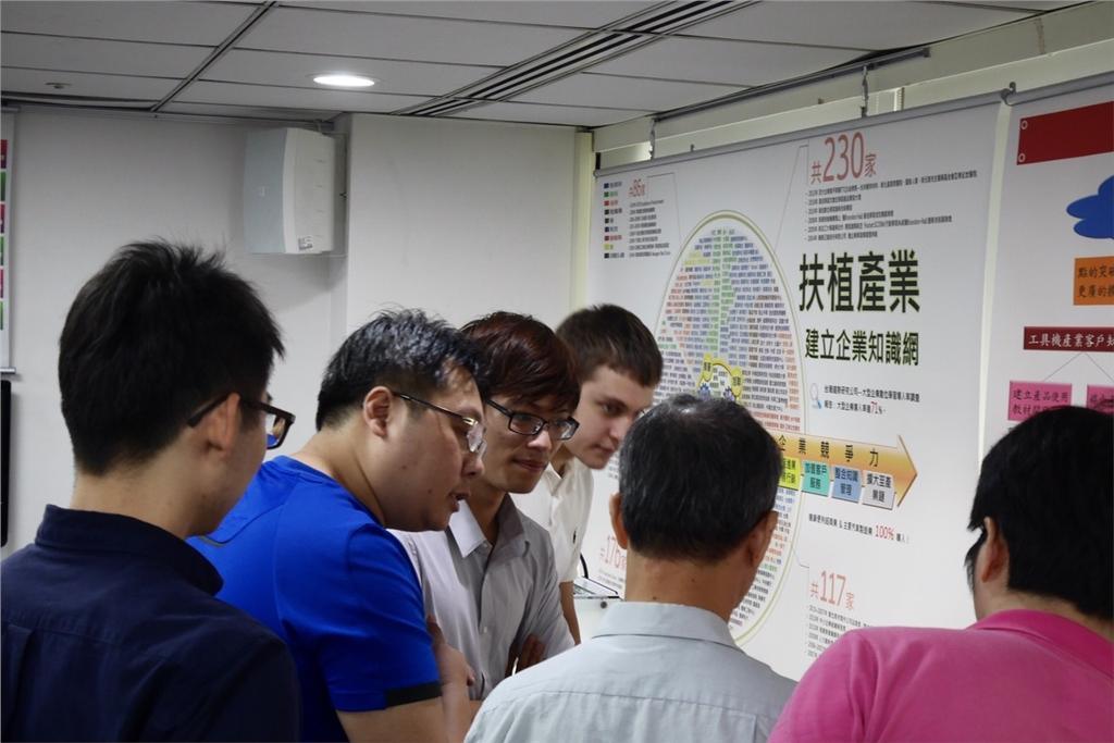 3DMART 專業工程師展示3D列印樣品