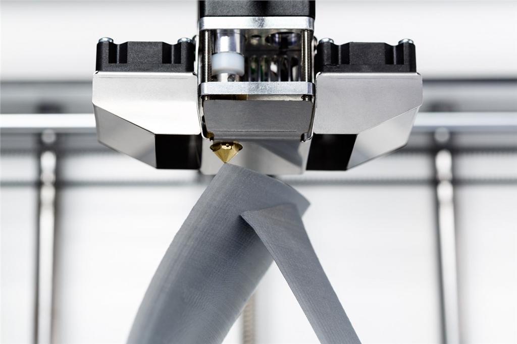 Ultimaker 2+ 高精細度 桌上型3D印表機 改良版散熱風扇 台灣官方代理 3DMART
