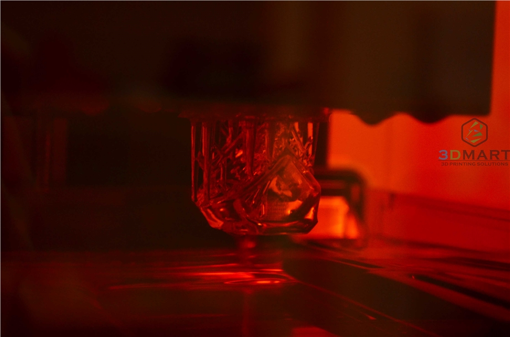 Formlabs SLA 3D列印機 Form 2 台灣 開箱文章 自動樹脂刮器 3DMART