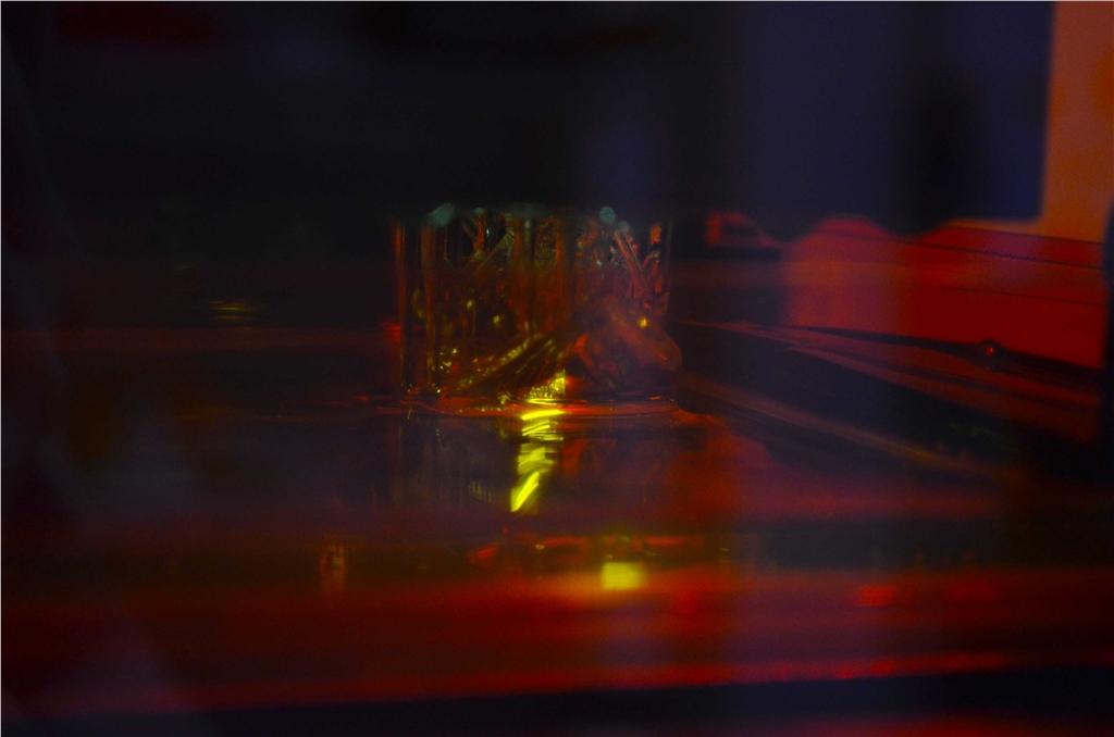 Formlabs SLA 3D列印機 Form 2 台灣 開箱文章 雷射光 3DMART