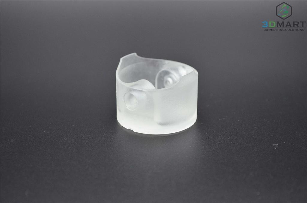 Formlabs SLA 3D列印機 Form 2 台灣 開箱文章 成品拆除支撐 3DMART