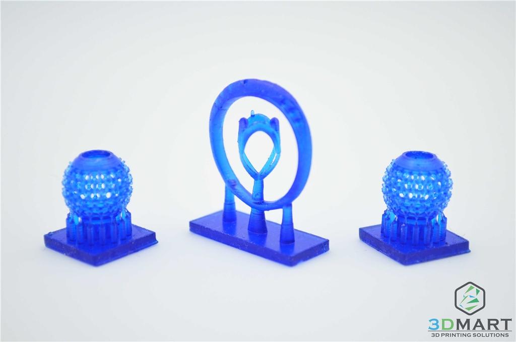 Formlabs Form2 SLA 光固化 3D列印機 脫蠟鑄造 蠟模