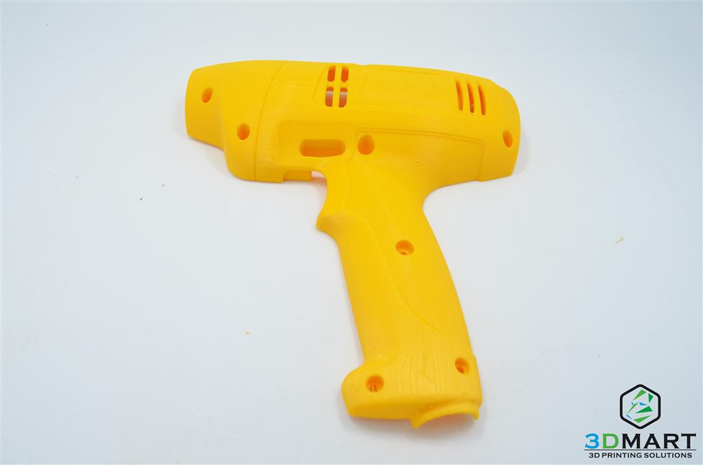 Ultimaker 列印電鑽外殼