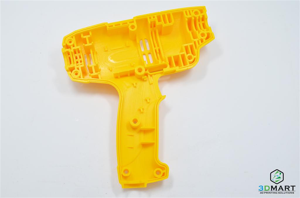 3D列印用於開模前評估