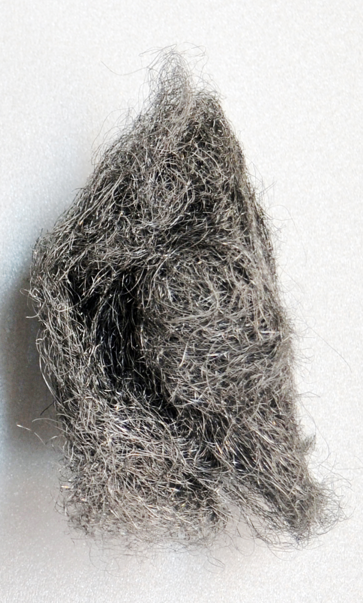 3D列印材料 金屬3D列印耗材後處理 - 打磨鋼絲絨