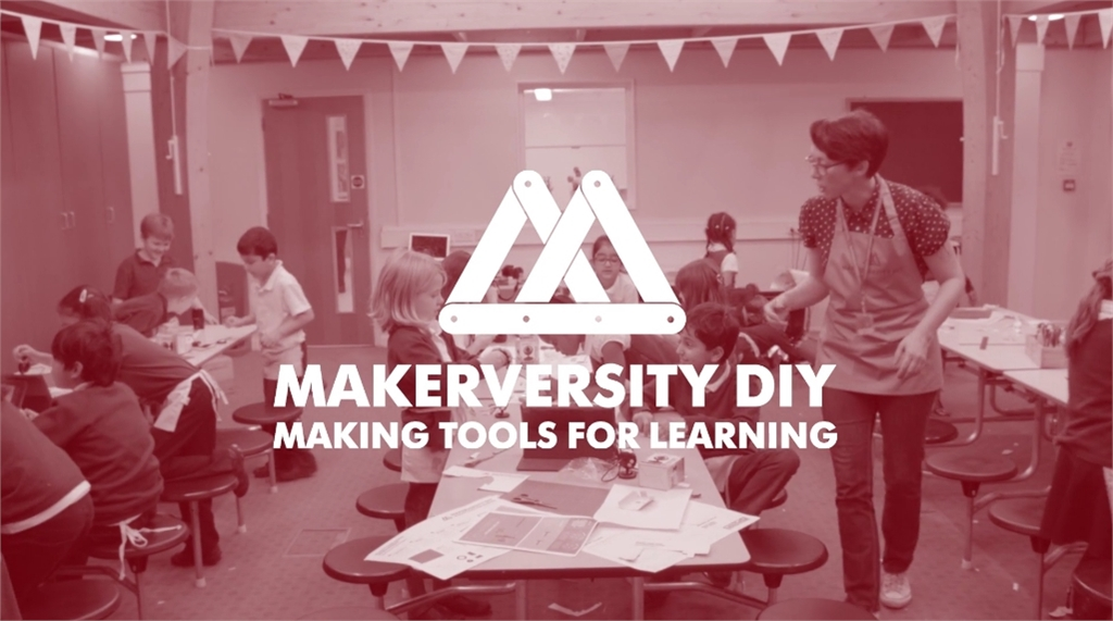 Makerversity DIY