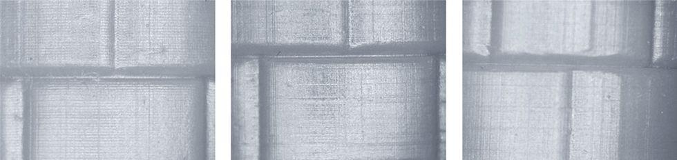 formlabs form2 preform切片軟體教學 層厚設定 層厚與列印品質 列印時間