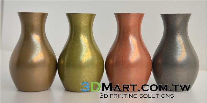 3D列印材料 金屬3D列印耗材後處理 - 打磨成品