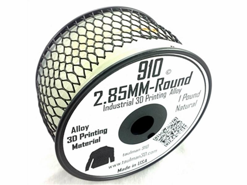 Alloy 910 尼龍 3D列印材料