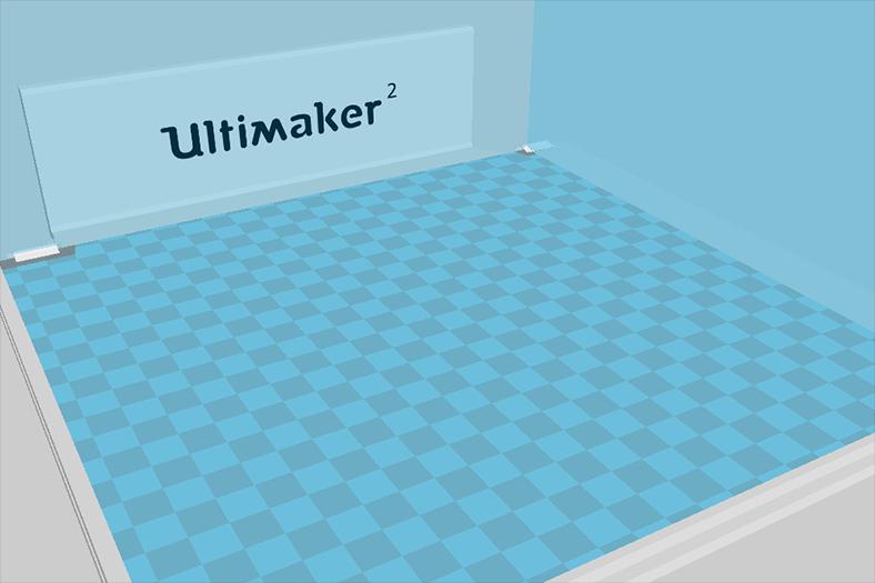 Ultimaker 3D印表機 Cura 切片軟體