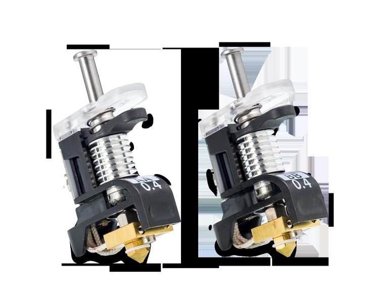 3DMART ,ultimaker 3 3D列印機 AA、BB 雙噴頭