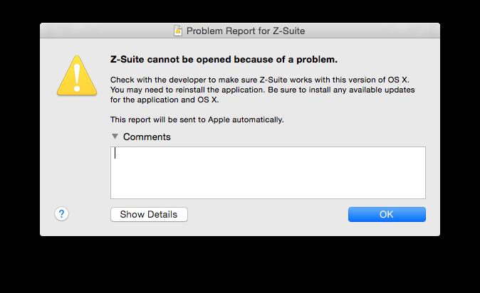 Zortrax M200  Z-Suite操作指南  z-suite 無法運行